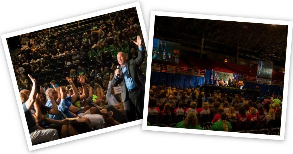 Tim Crowley Presentations